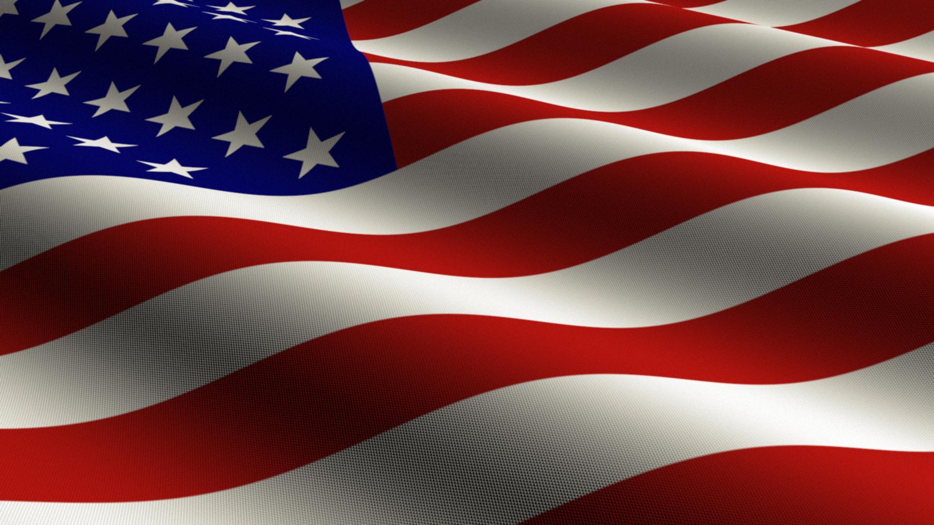 American flag desktop background wallpapersafari