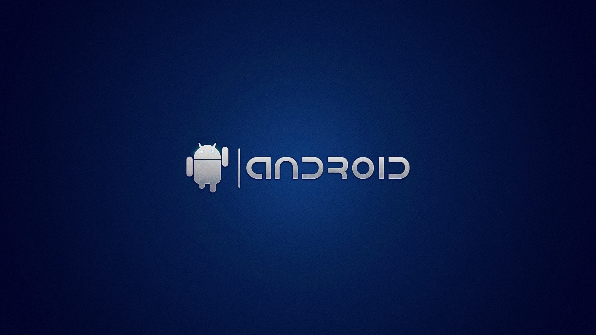 Android blue   High Definition Wallpapers   HD wallpapers 1920x1080