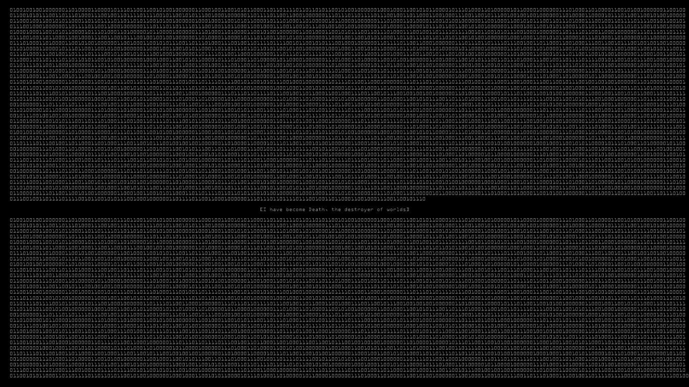 binary wallpaper wallpapersafari - photo #16
