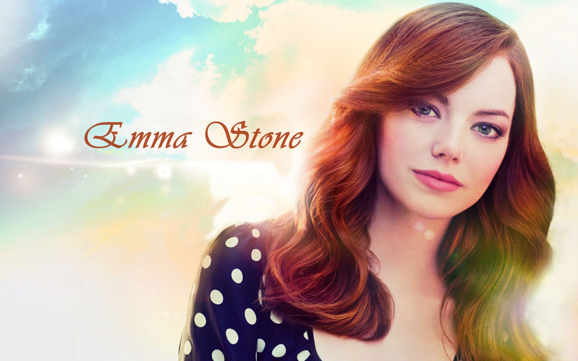 Emma Stone née le 6 novembre 1988 à Scottsdale est une actrice américaine Elle est dabord révélée par les comédies SuperGrave 2007 Bienvenue à