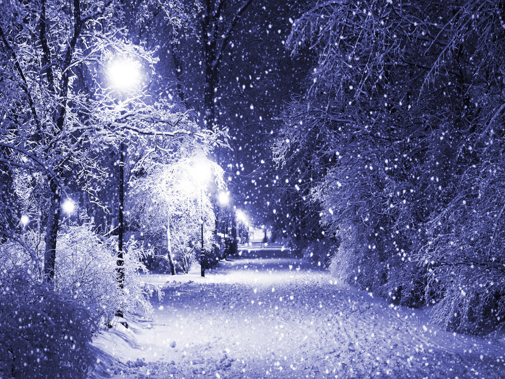 Winter magic   Daydreaming Wallpaper 18154150 1024x768