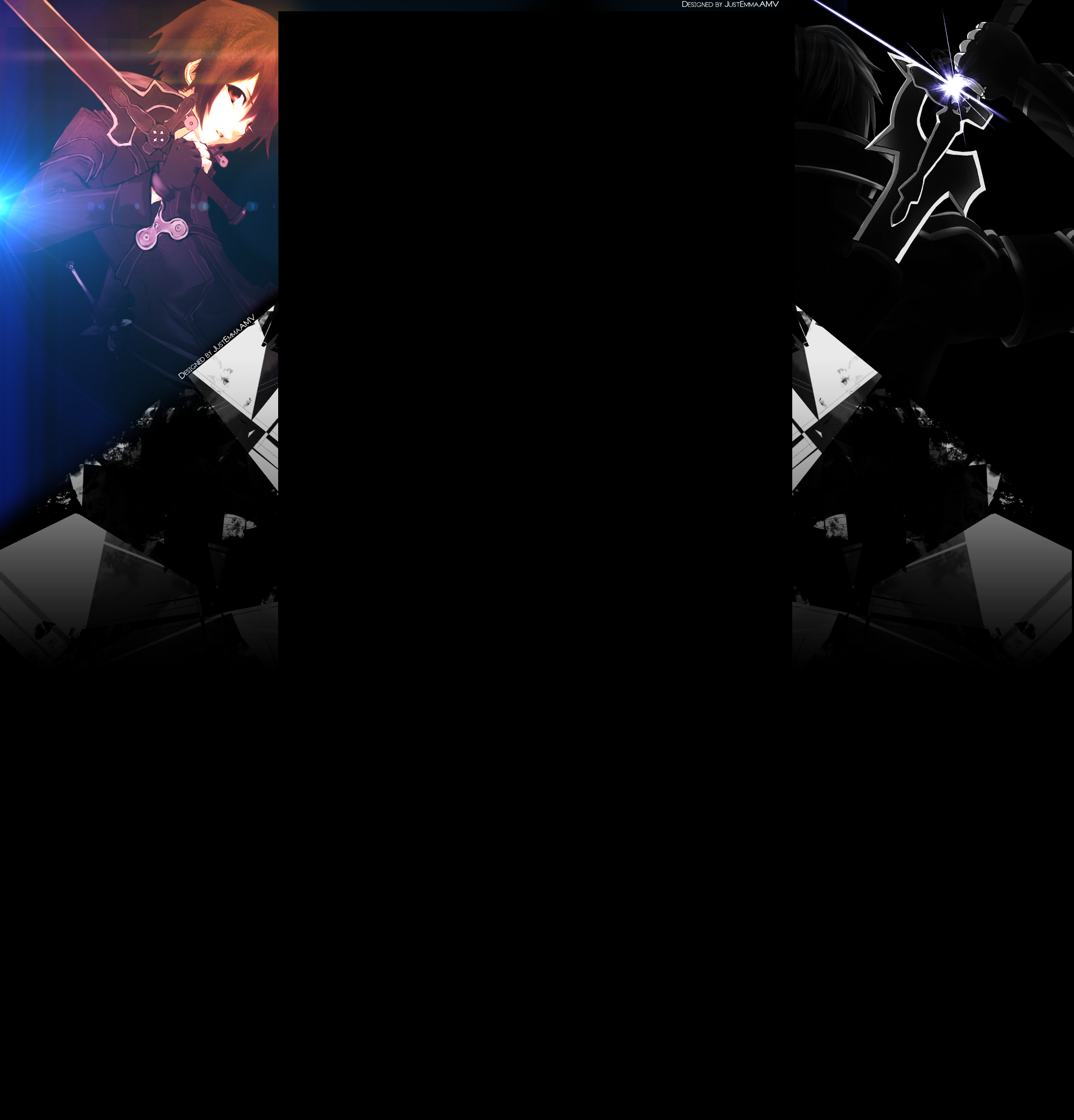 YouTube SAO Background by JustEmmaGFX 2000x2085