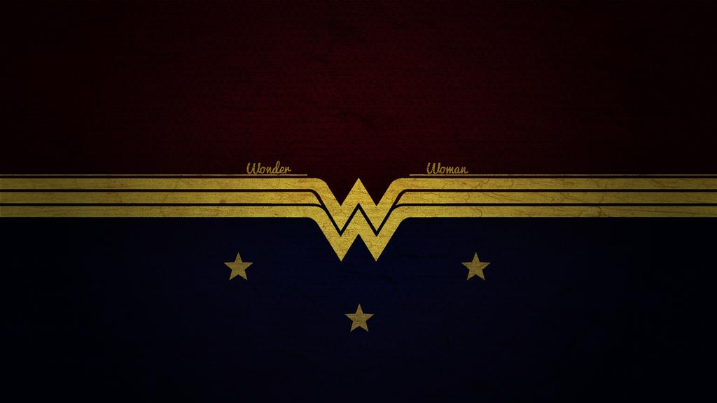 Wonder Woman Backgroun... Ocean Computer Wallpaper