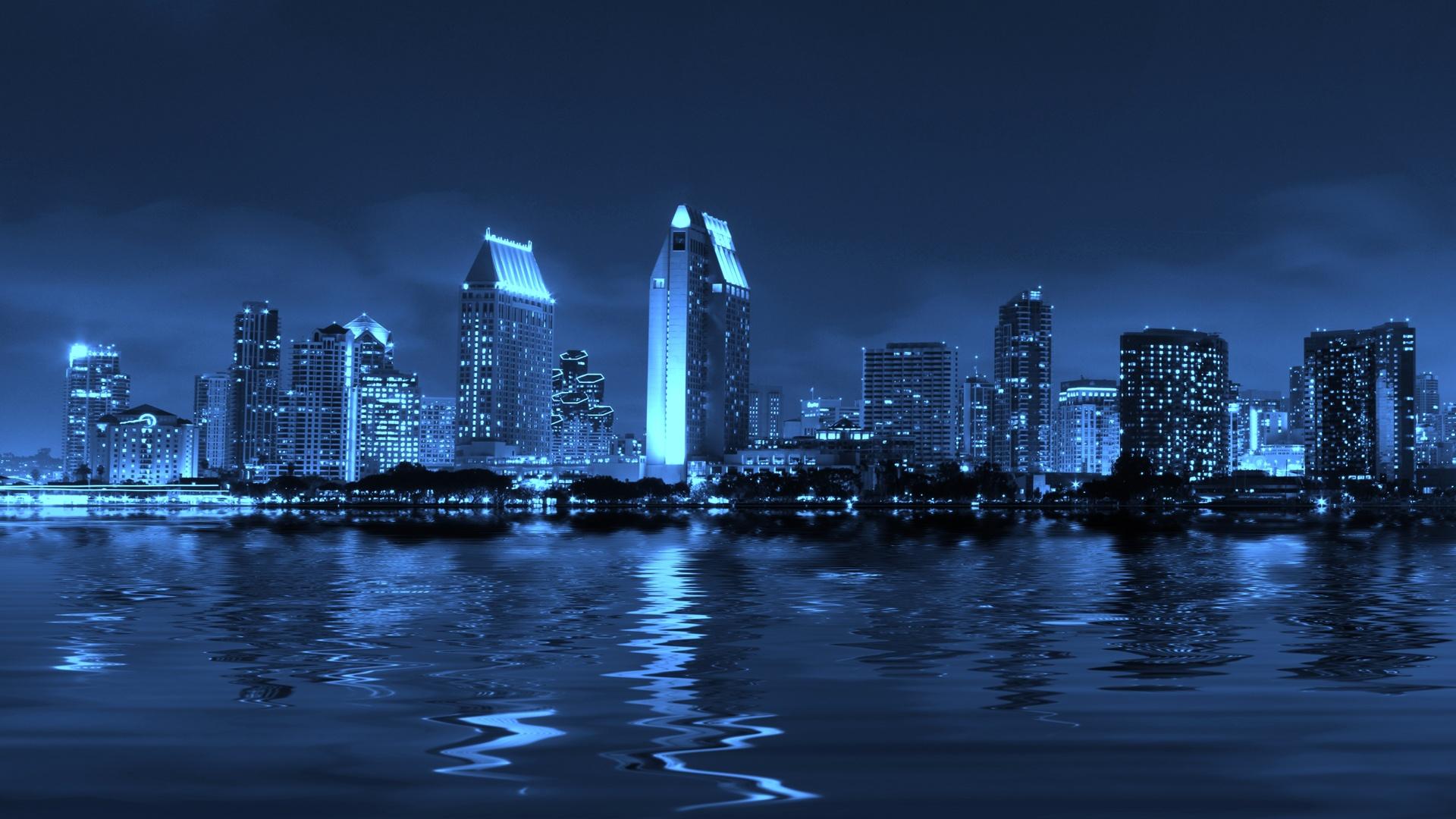 Blue Bayou San Diego 1920x1080 wallpaper download page 567675 1920x1080