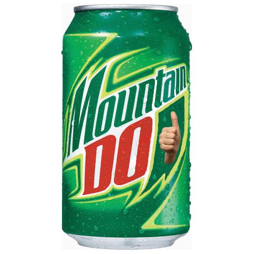 Mountain Dew Transparent Background | www.pixshark.com ...