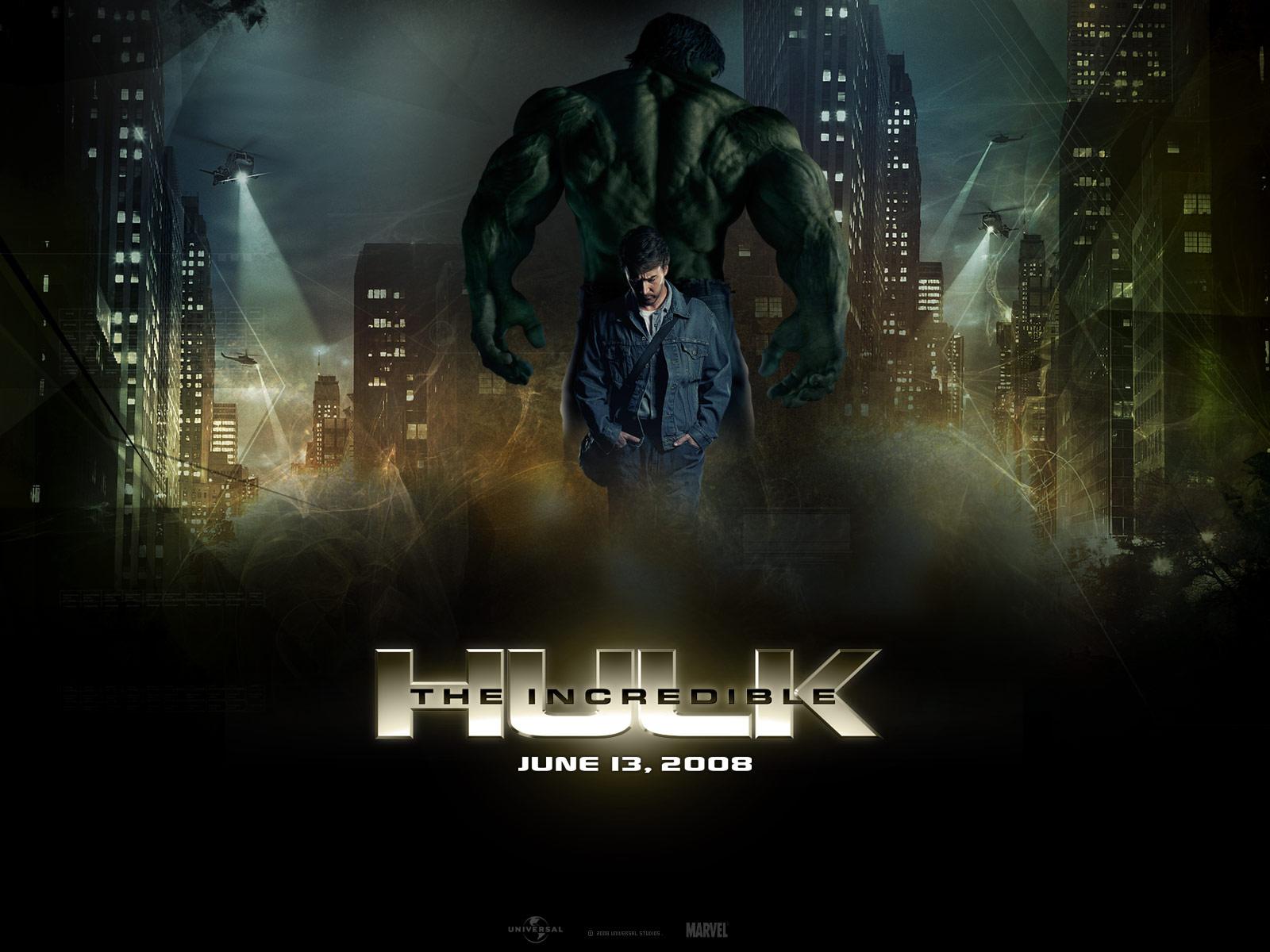 CAVEMEN GO Easter Egg Hunt The Incredible Hulk 2008 Part One 1600x1200