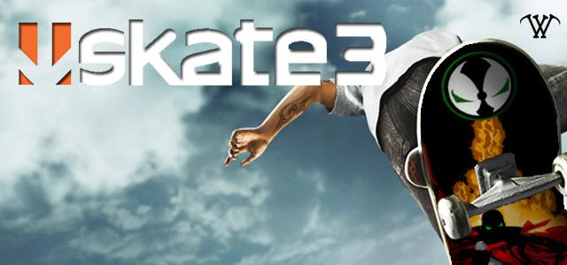 Skate 3 Gallery