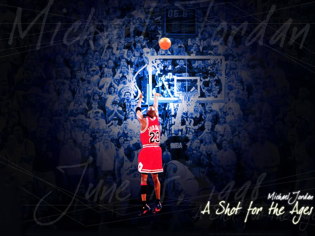Michael Jordan wallpapers 1024x768