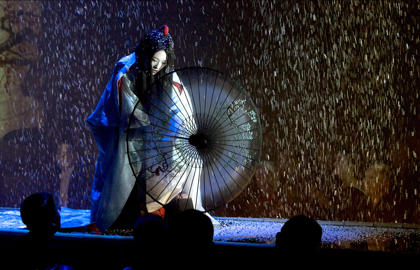 Memoirs Of A Geisha Computer Wallpapers Desktop Backgrounds 1400x900