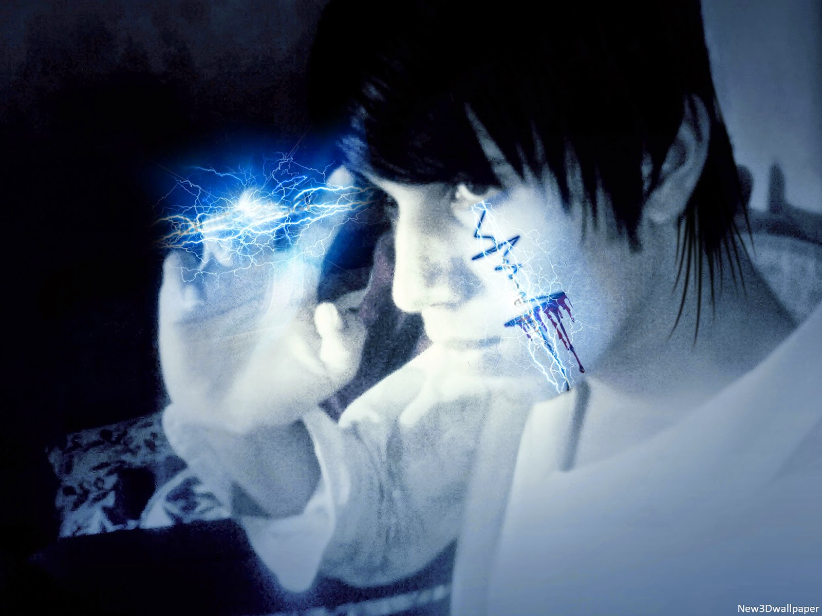 Sad Emo Boys Wallpapers 171 NEW 3D WALLPAPER 1600x1200