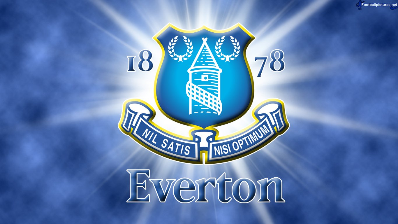 everton wallpaper Gallery 52 images 1366x768