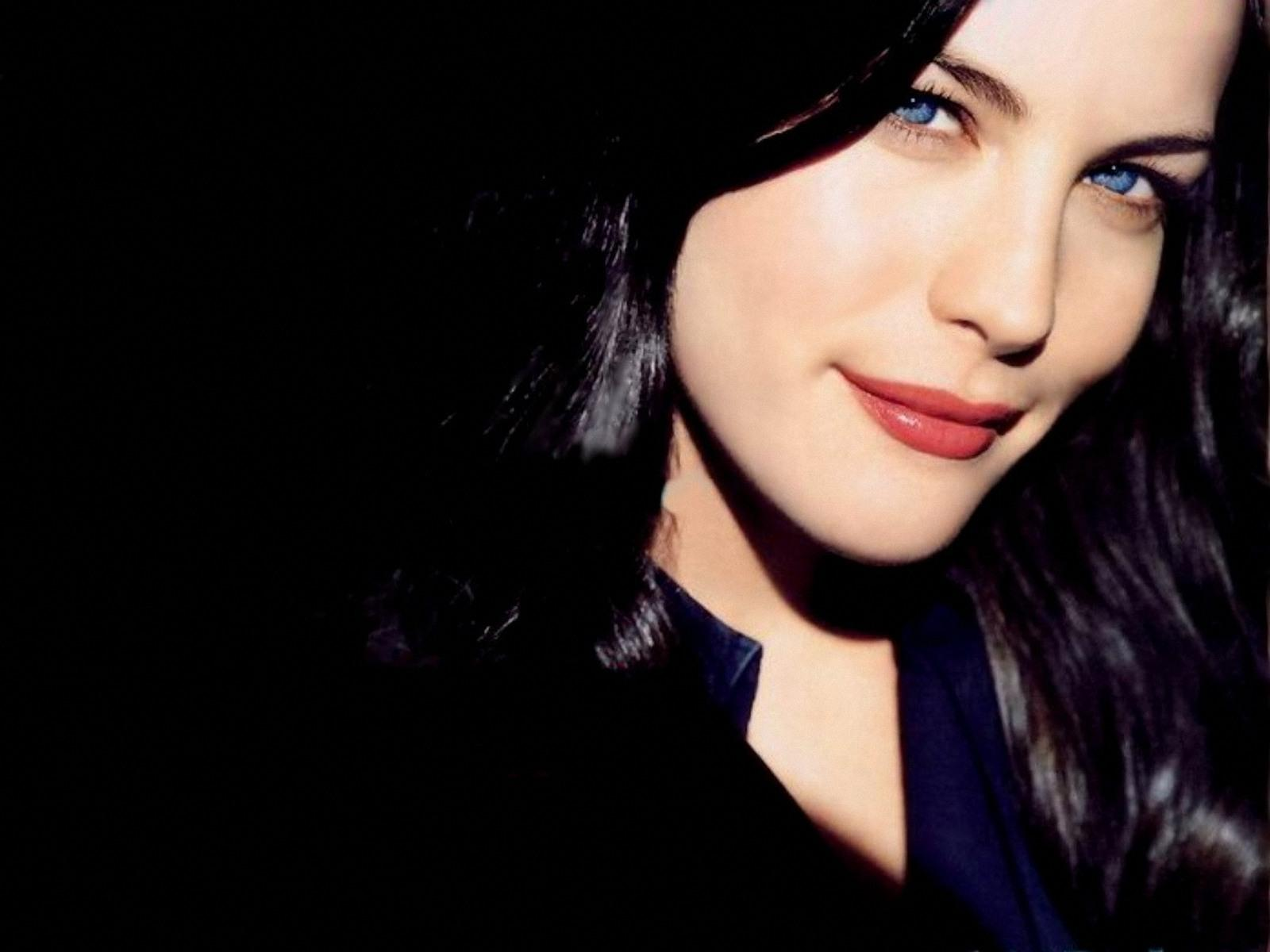Wallpapers Collection Liv Tyler Wallpapers 1600x1200