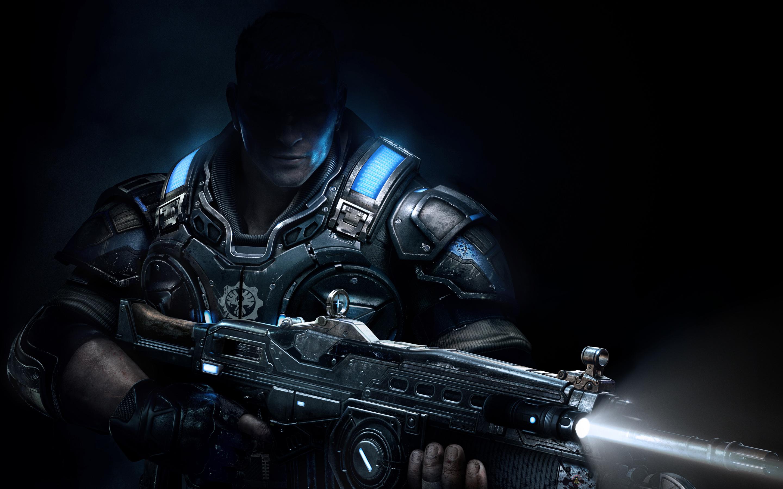 Free Download Gears Of War 4 Protagonist Wallpapers Hd Wallpapers