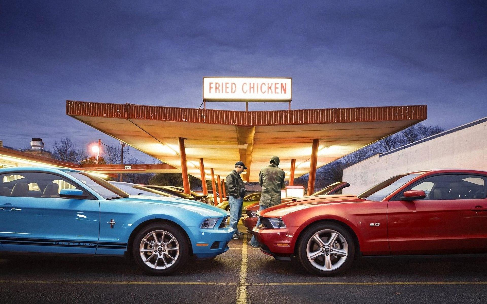 Mustang GT 2011 1920x1200 WallpapersFord Mustang 1920x1200 Wallpapers 1920x1200