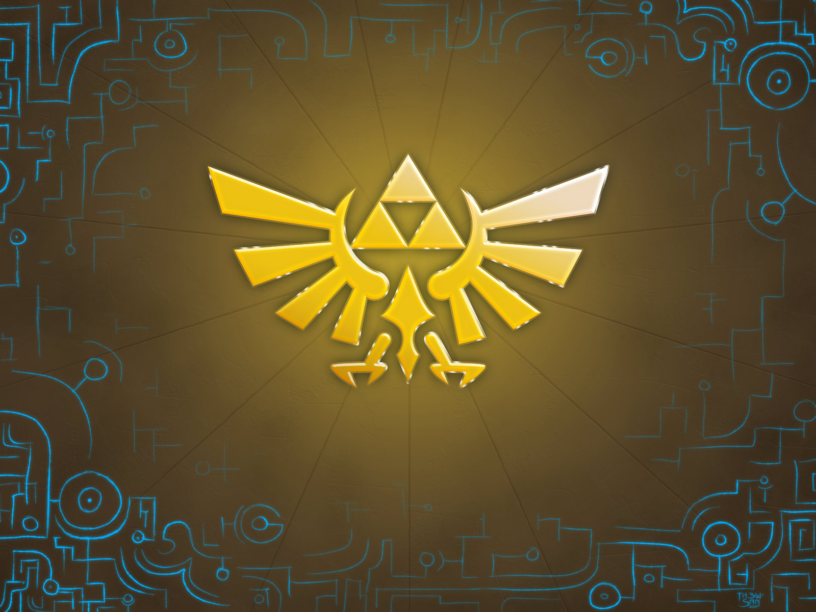 217 The Legend Of Zelda HD Wallpapers Background Images 1600x1200