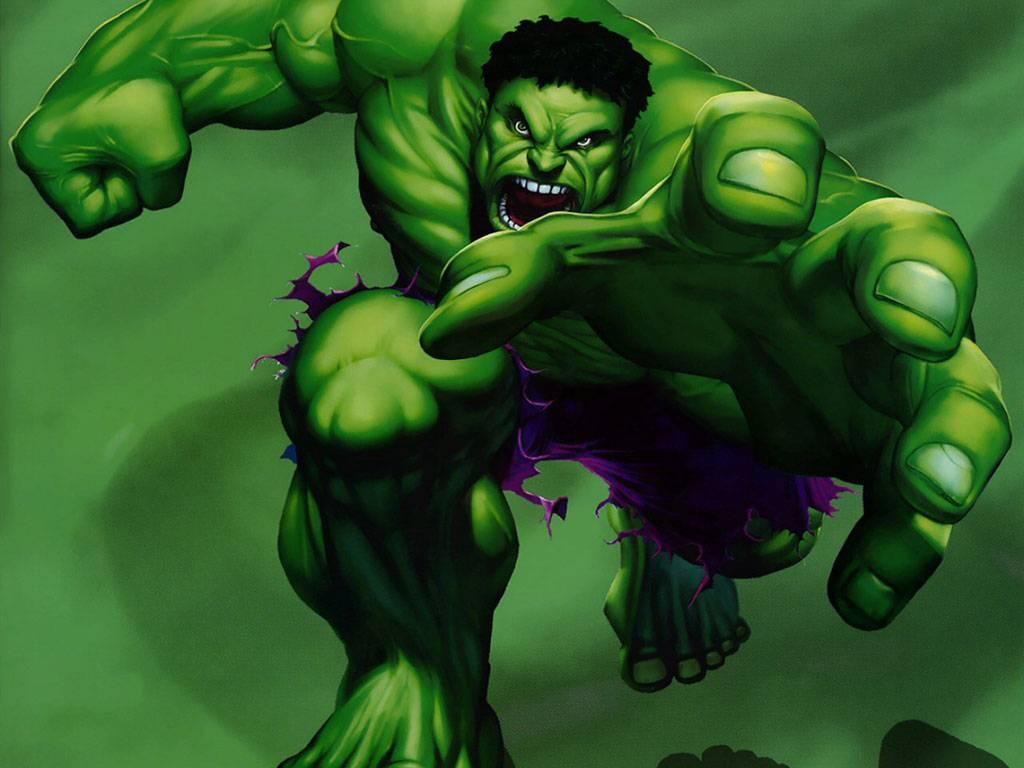 Hulk wallpapers   Hulk 2 Picture 1024x768