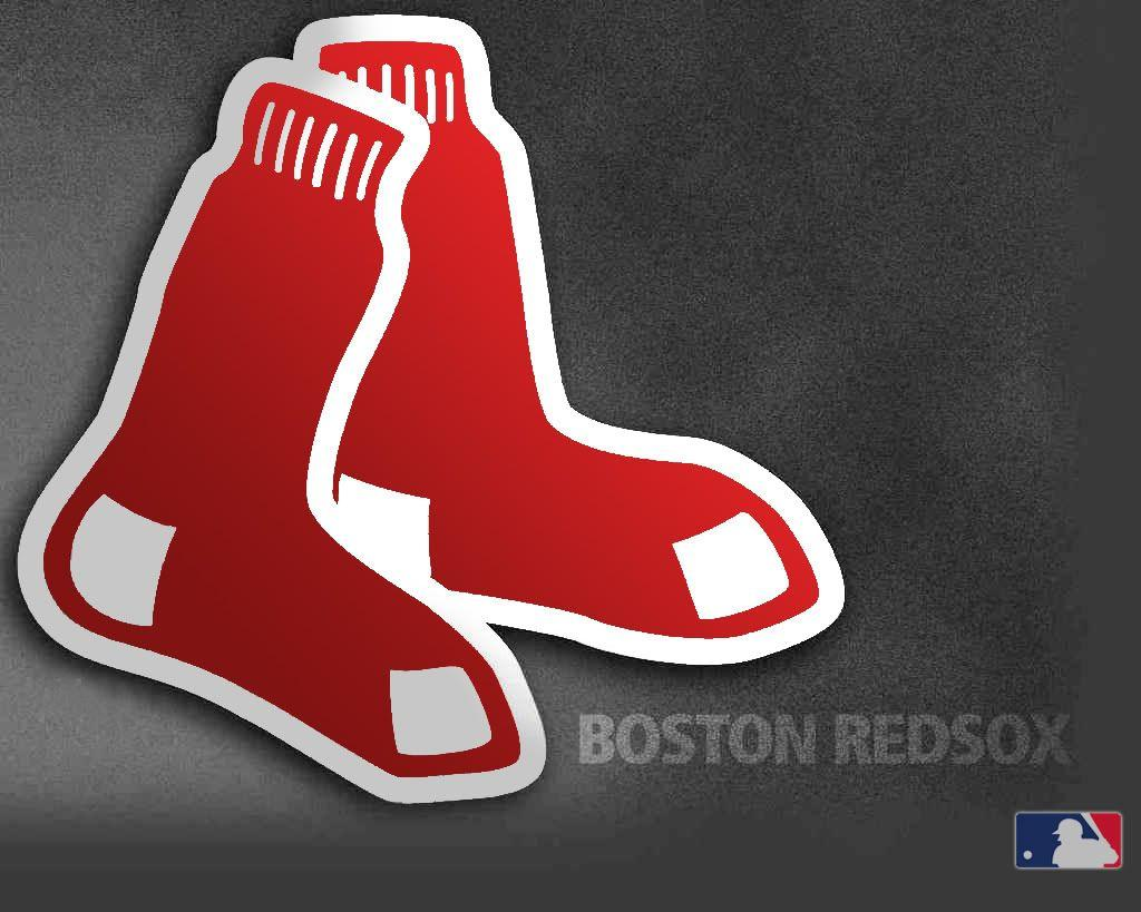 Boston Red Sox Logo Wallpapers 1024x819