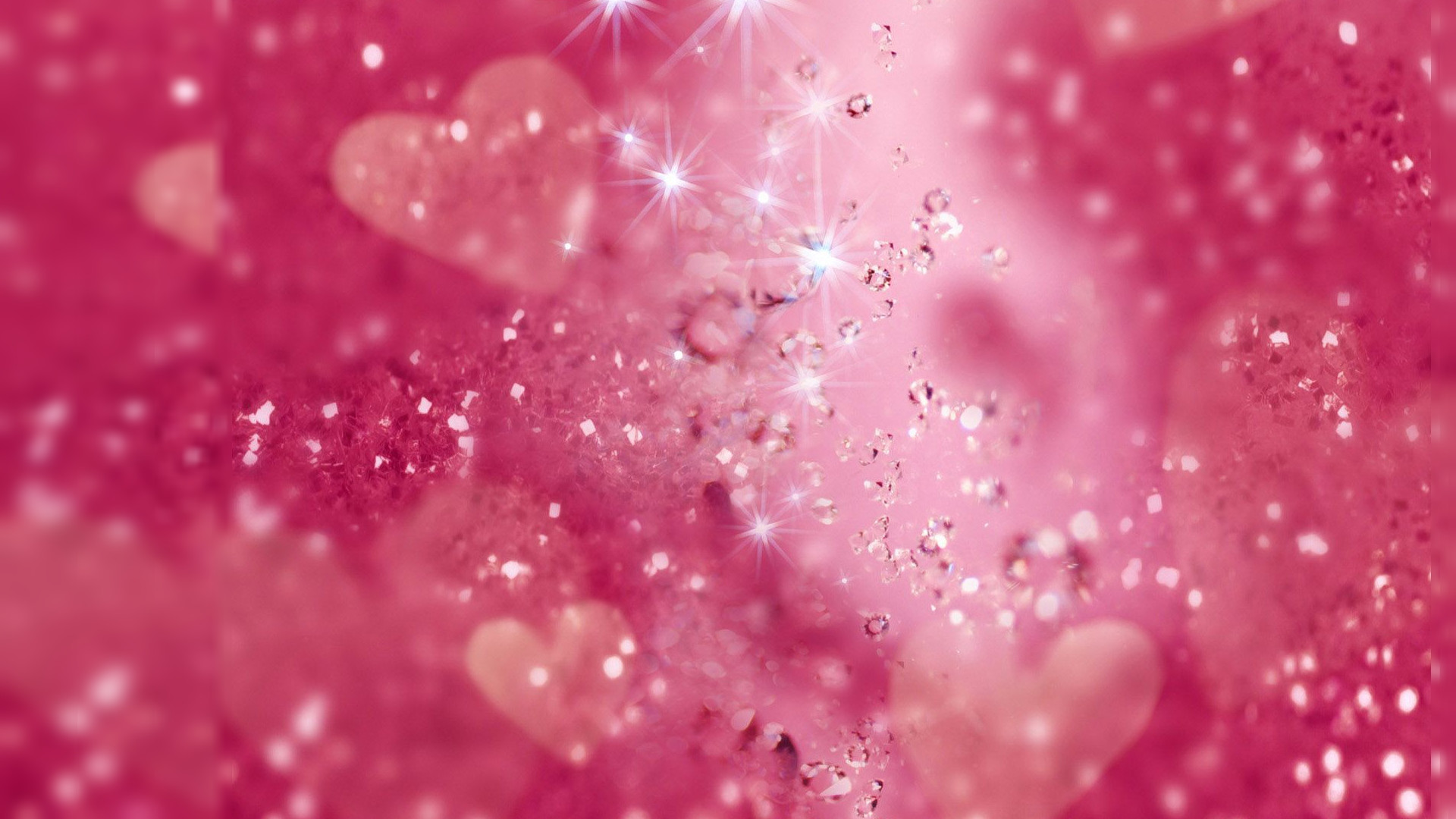 Wallpapers For Pretty Pink Backgrounds 1920x1080