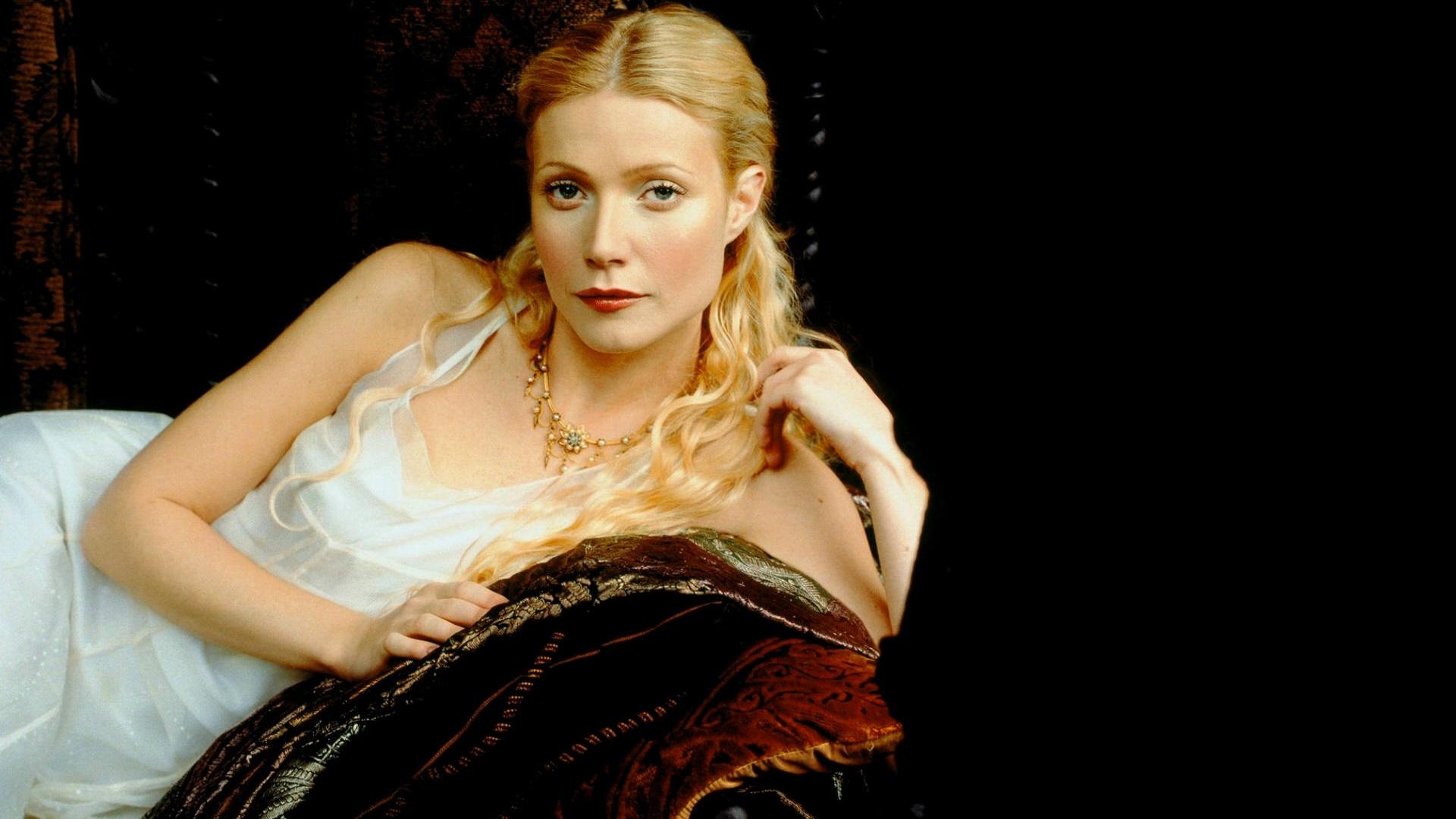 Gwyneth Paltrow HD Wallpaper Background Image 1920x1080 ID 1920x1080
