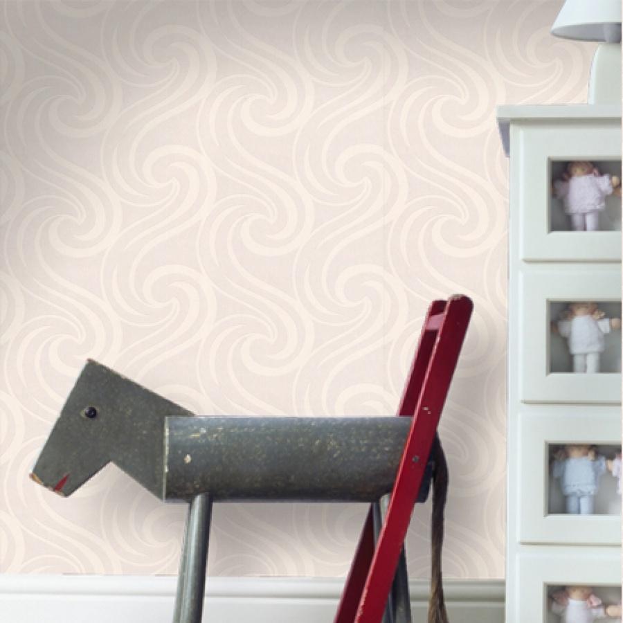 Graham Brown Mistral Paintable Wallpaper Wallpaper at Bobby Berk 900x900