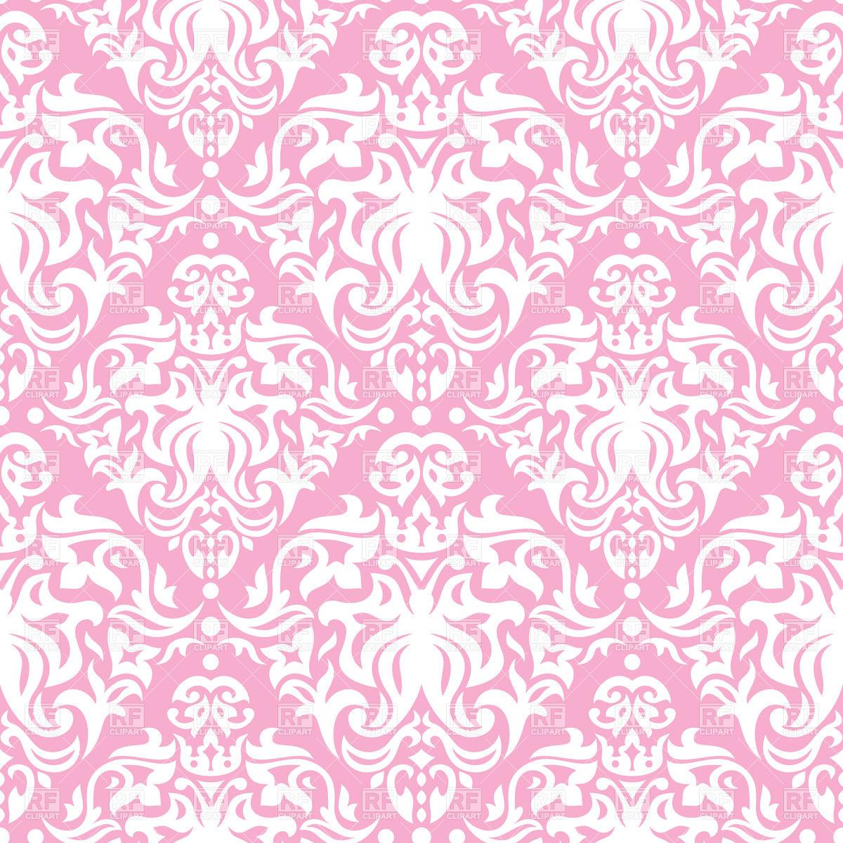Wave Wall Murals White And Pink Wallpaper Wallpapersafari