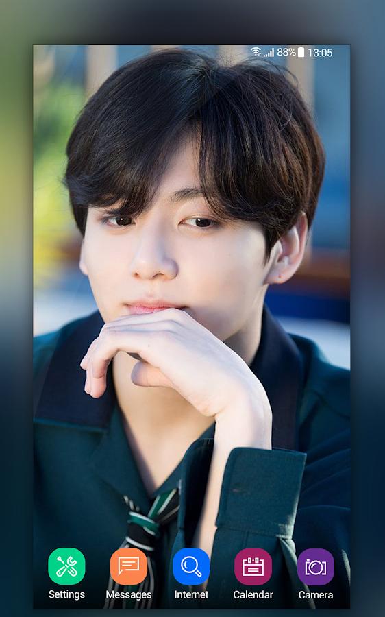 BTS Jungkook Wallpapers HD K pop 4K Backgrounds 10 APK Download 562x900
