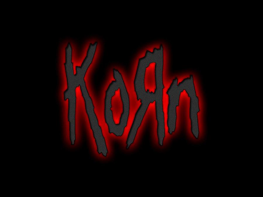 Resultado de imagen de korn logo