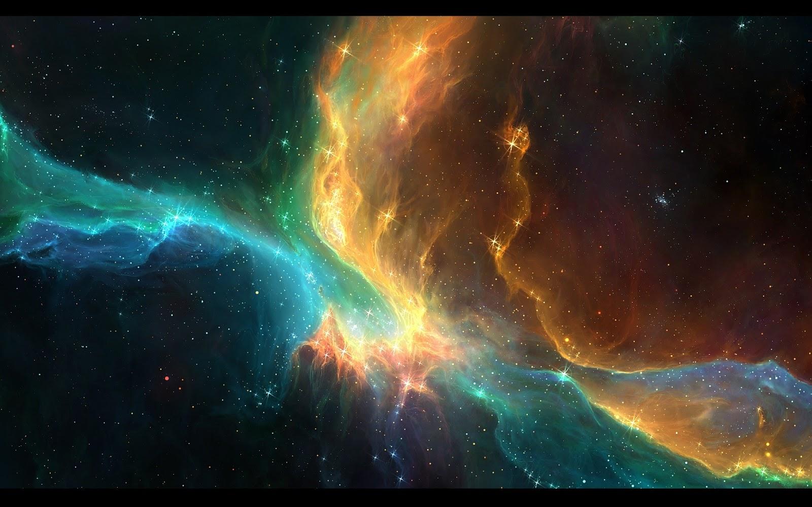 Space Background Wallpaper Windows 10