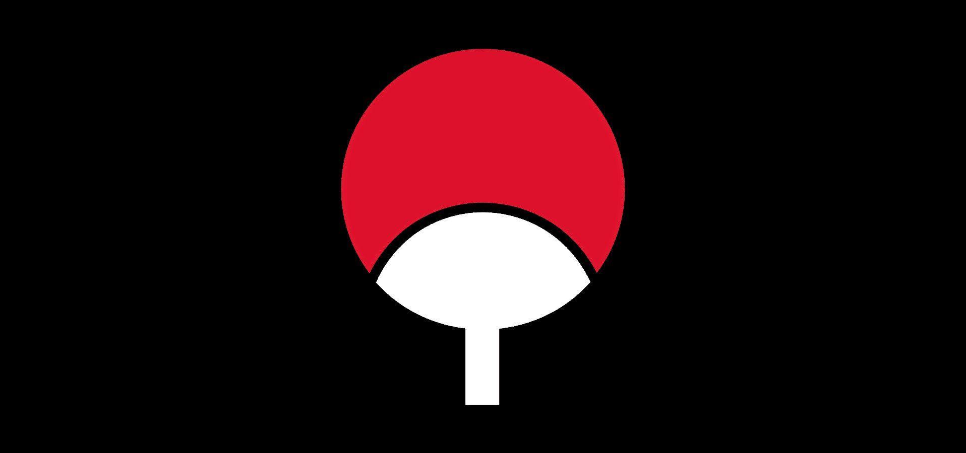 Uchiha Symbol Wallpapers 1916x900