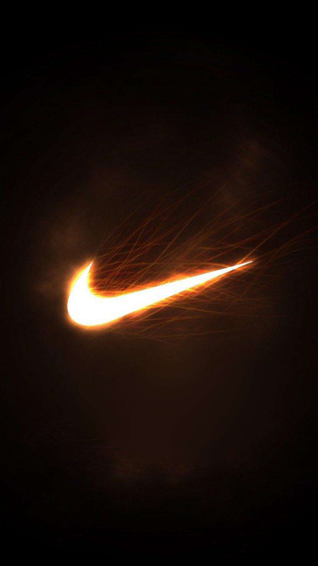 Nike Logo Green Wallpaper 07 S4 Wallpapers 1080x1920