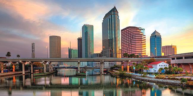 Tampa Florida Wallpaper