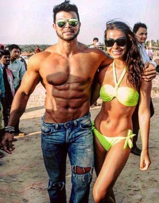 Sahil Khan The forgotten Bollywood hero is living an incredibly 670x854