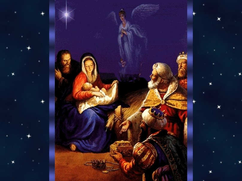 Jesus Christ nativity wallpaper   ForWallpapercom 808x606