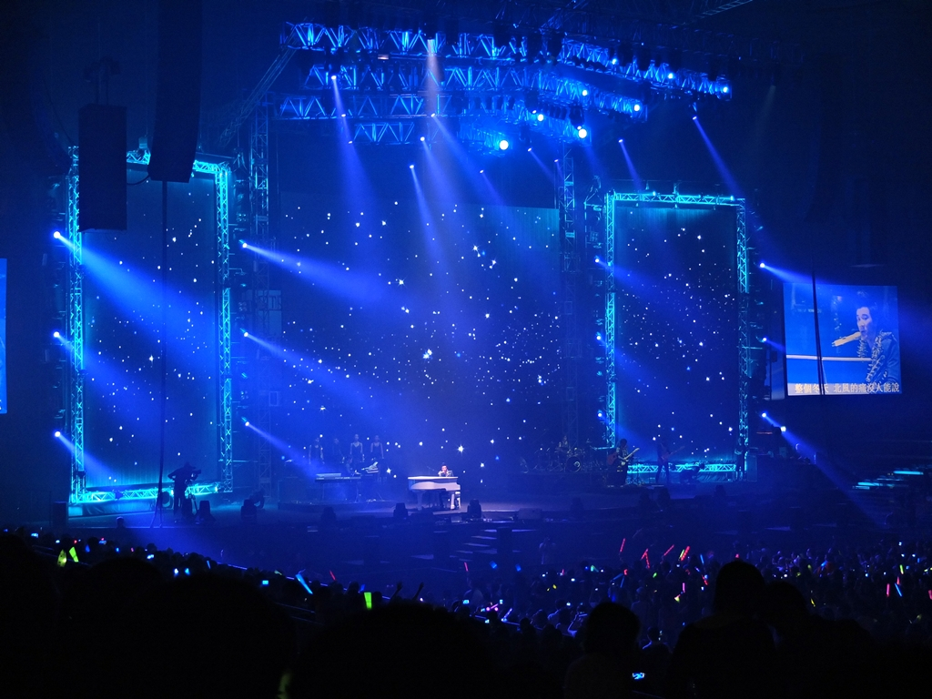 Concert Stage Wallpaper Rock Concert Stage Background 1024x768