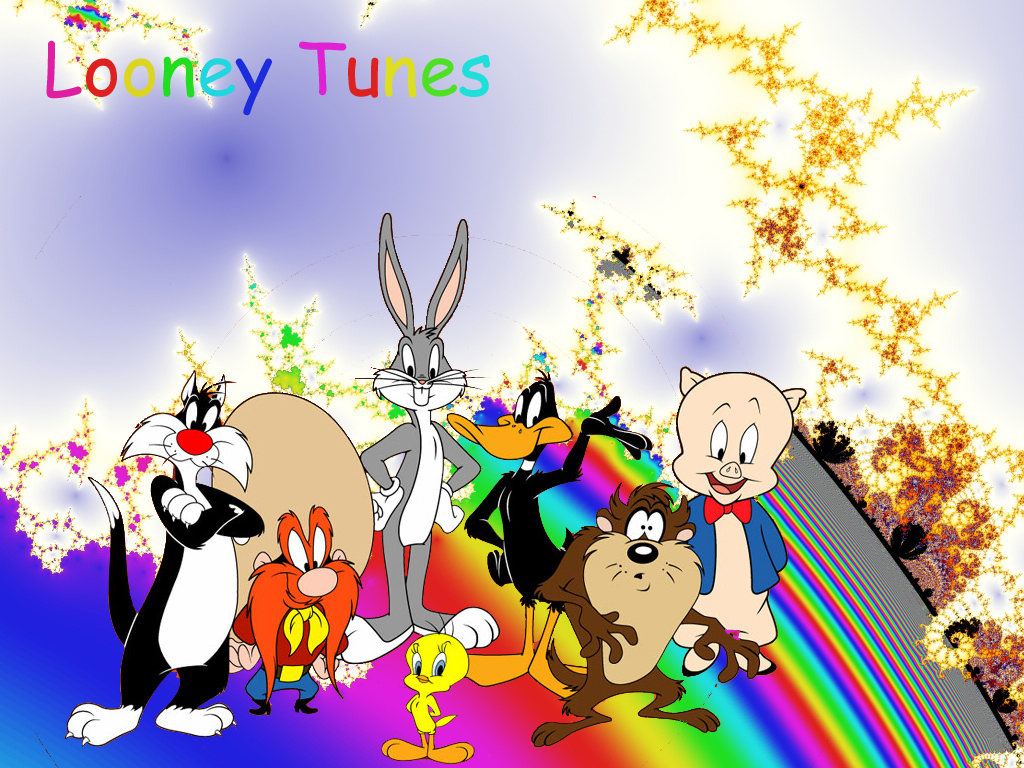 Pics Photos   Pin Images Looney Tunes 1024x768