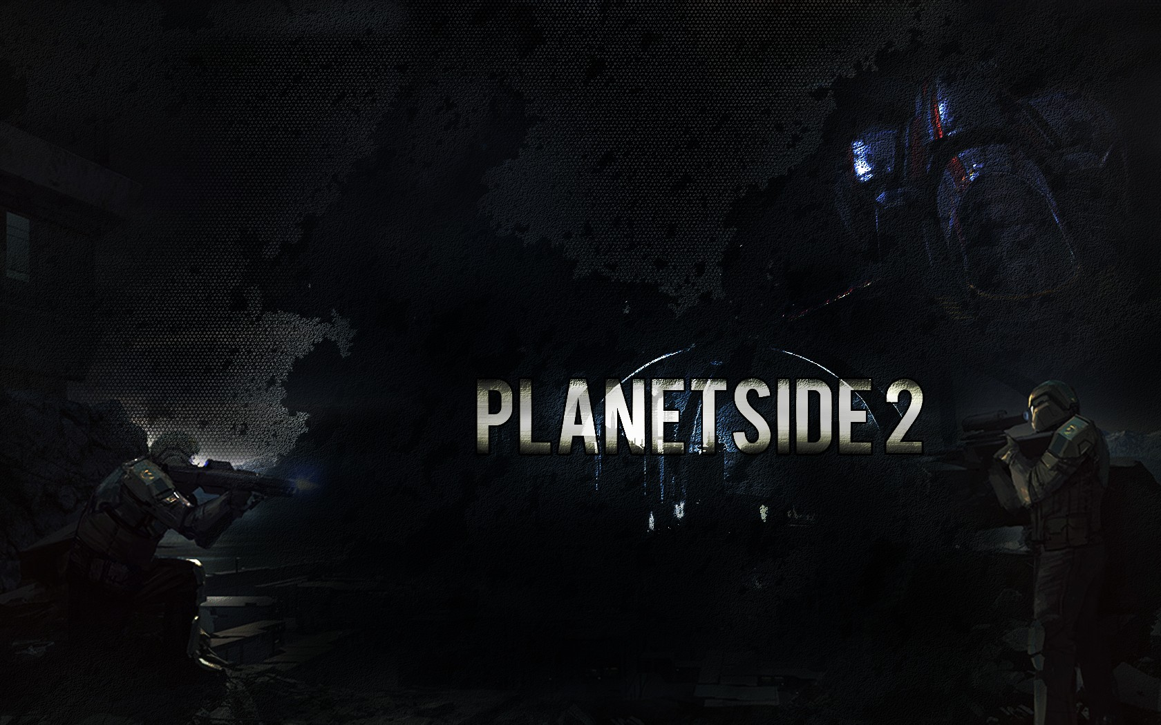 Planetside 2 Wallpaper and Background Image 1680x1050 ID 1680x1050