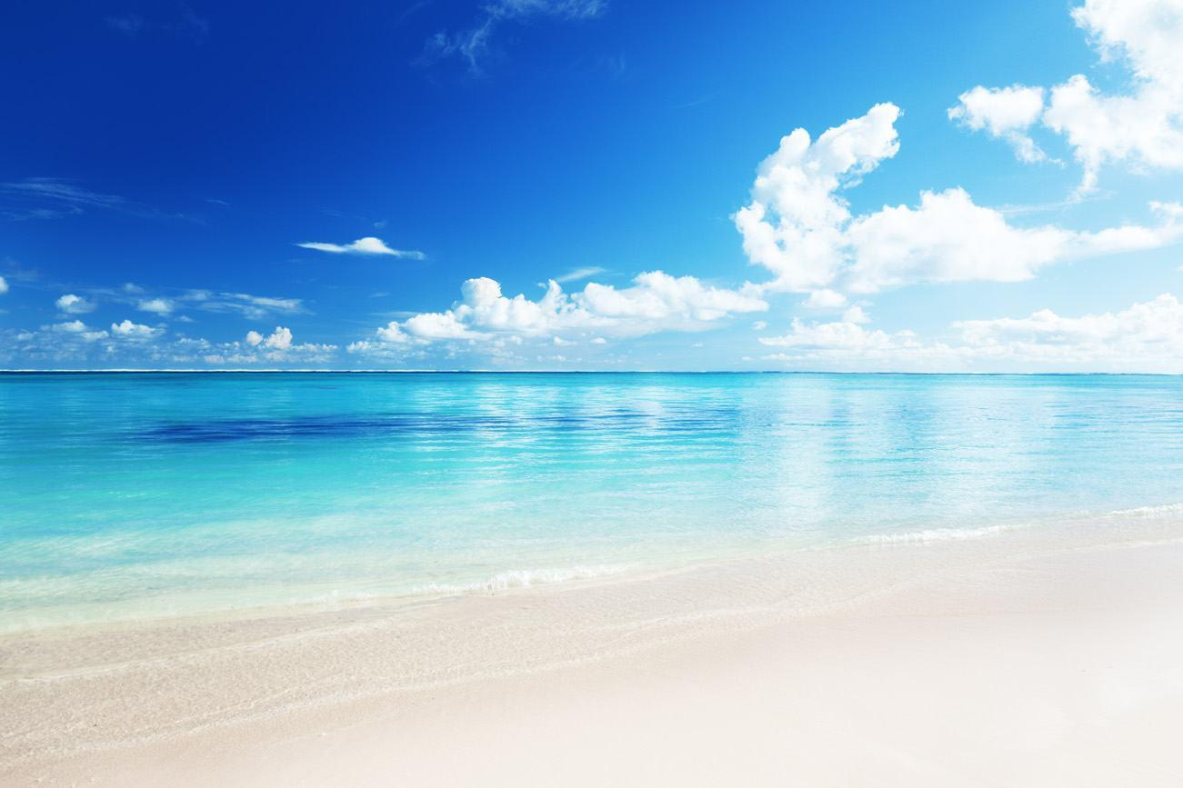 Tropical Island Backgrounds 1301x867