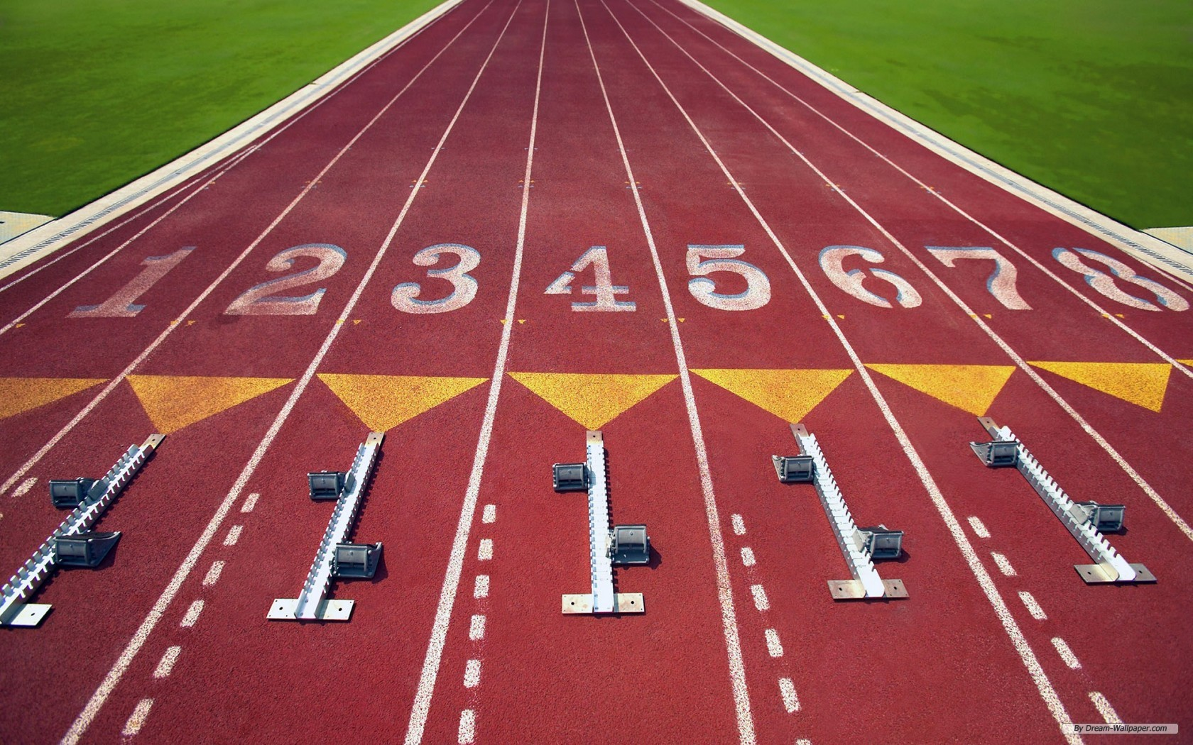 71 Track And Field Wallpapers On Wallpapersafari