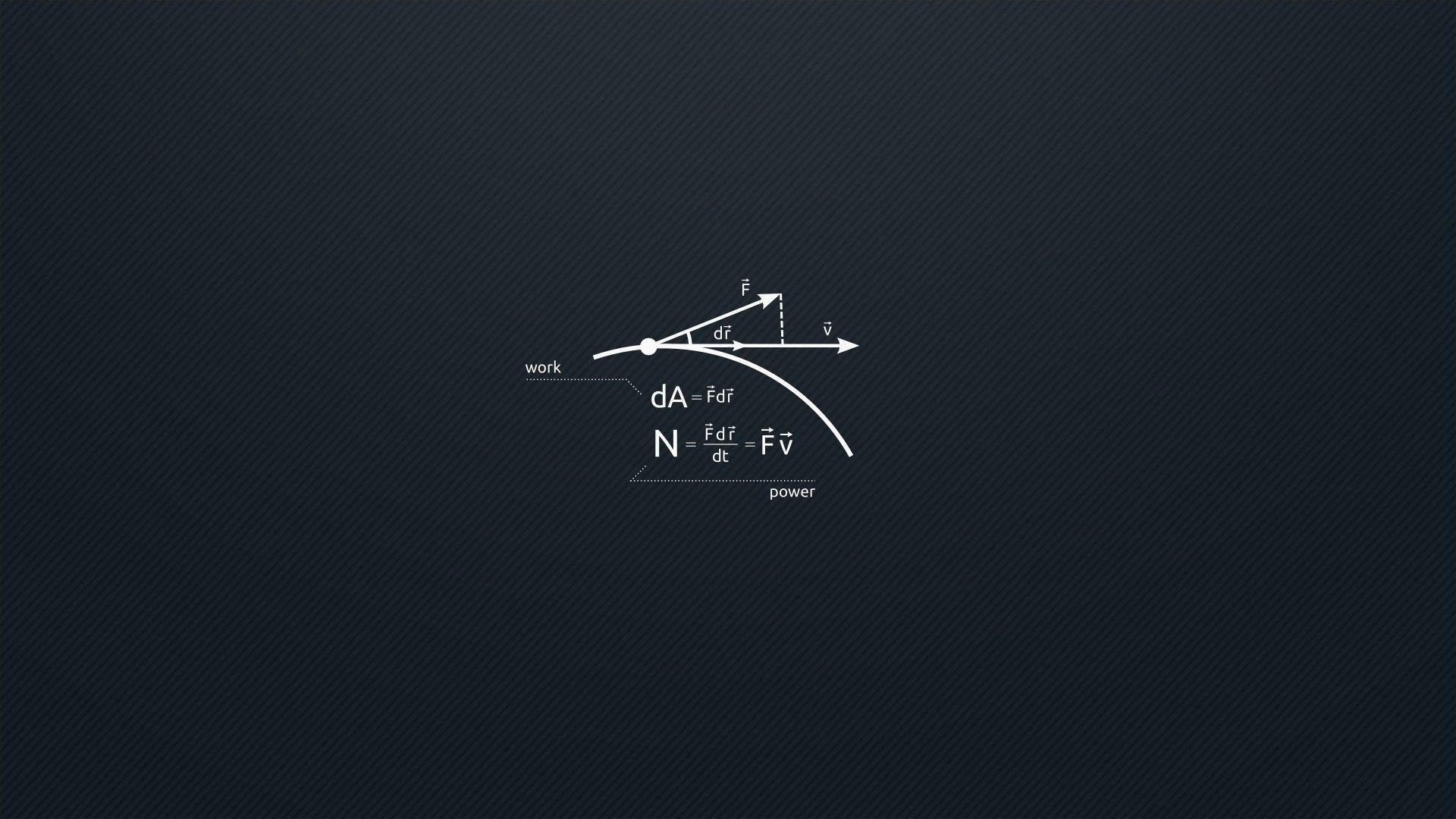 Physics Minimalist Wallpapers   Top Physics Minimalist 1920x1080
