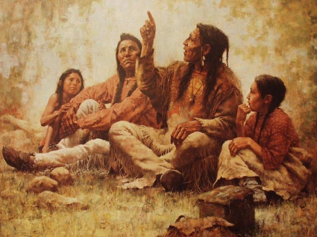 Jerrys Native American wallpaper page 1024x768