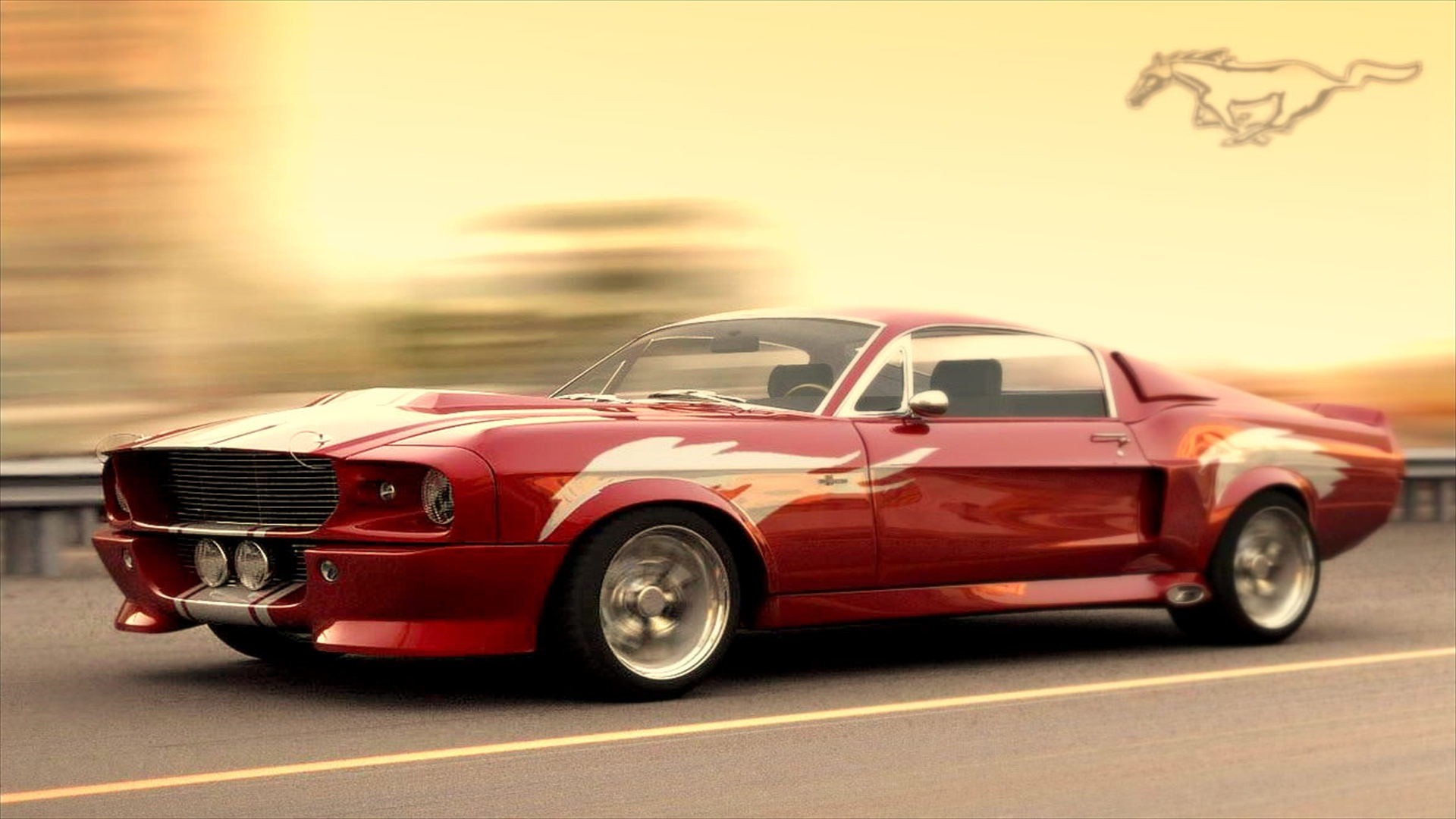Mustang 1967 Wallpaper >> 1967 Shelby Gt500 Wallpaper - WallpaperSafari