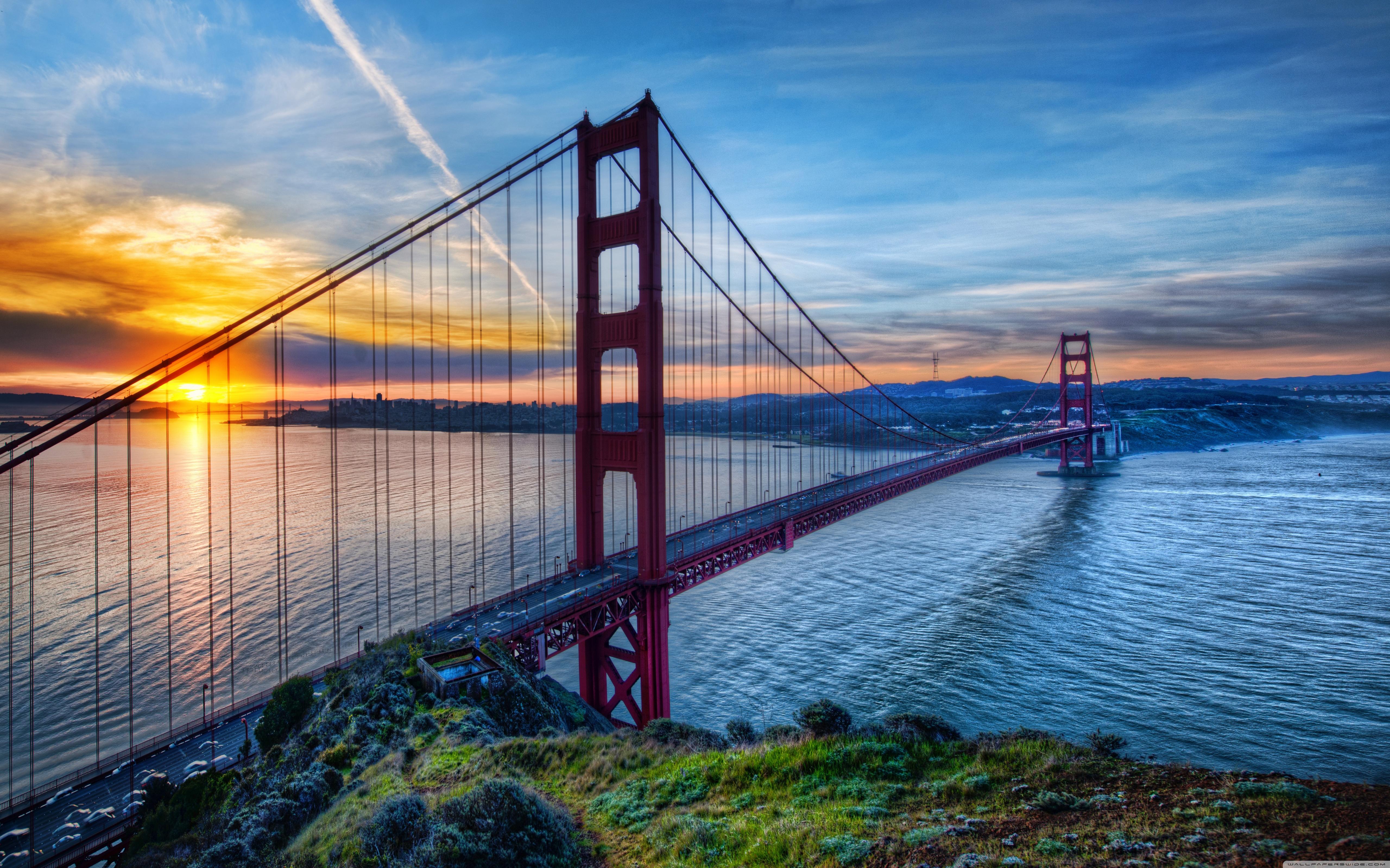 Fonds dcran San Francisco tous les wallpapers San Francisco 5120x3200