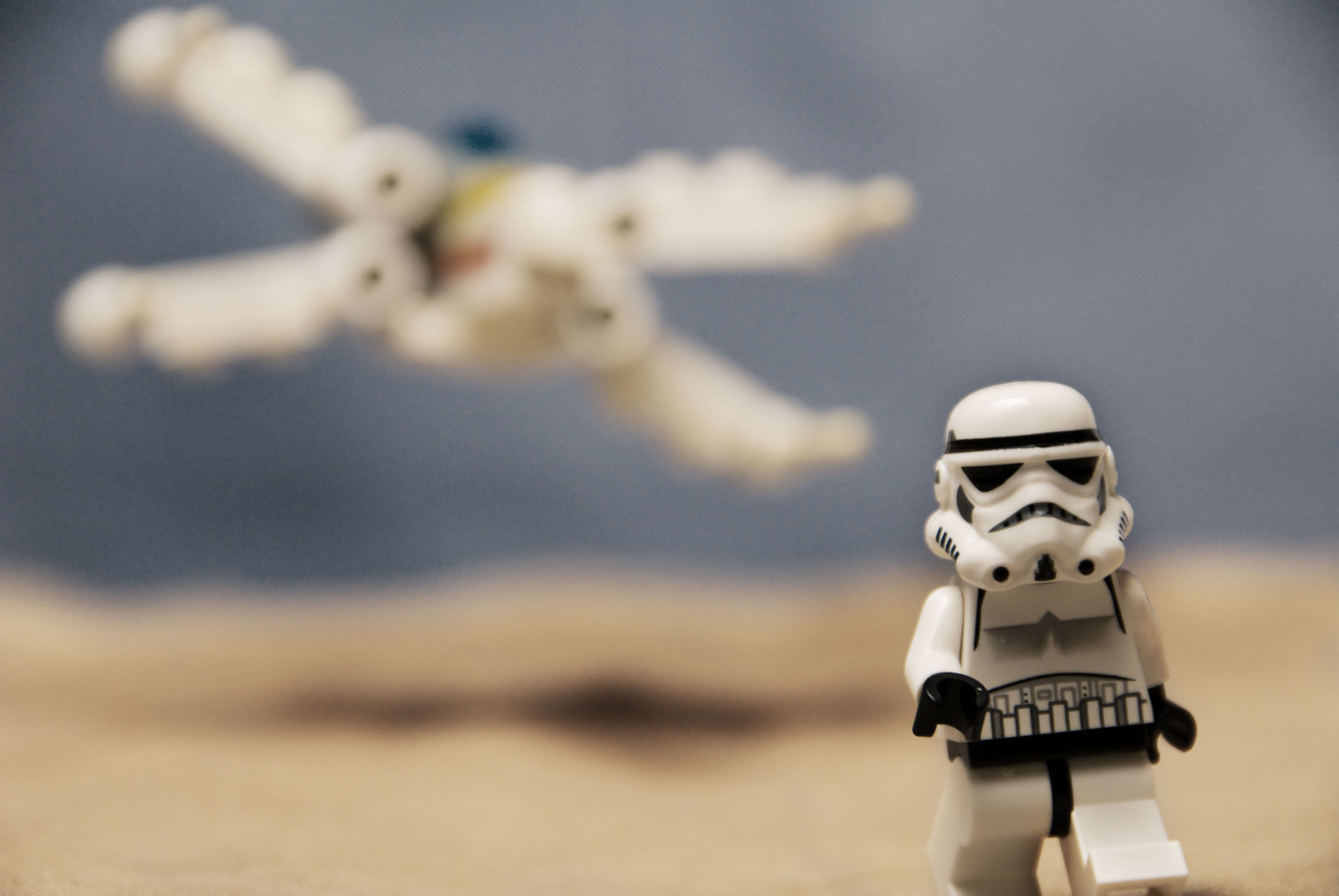 Lego Star Wars Wallpapers Para Descargar Banco De Imagenes Our 3872x2592