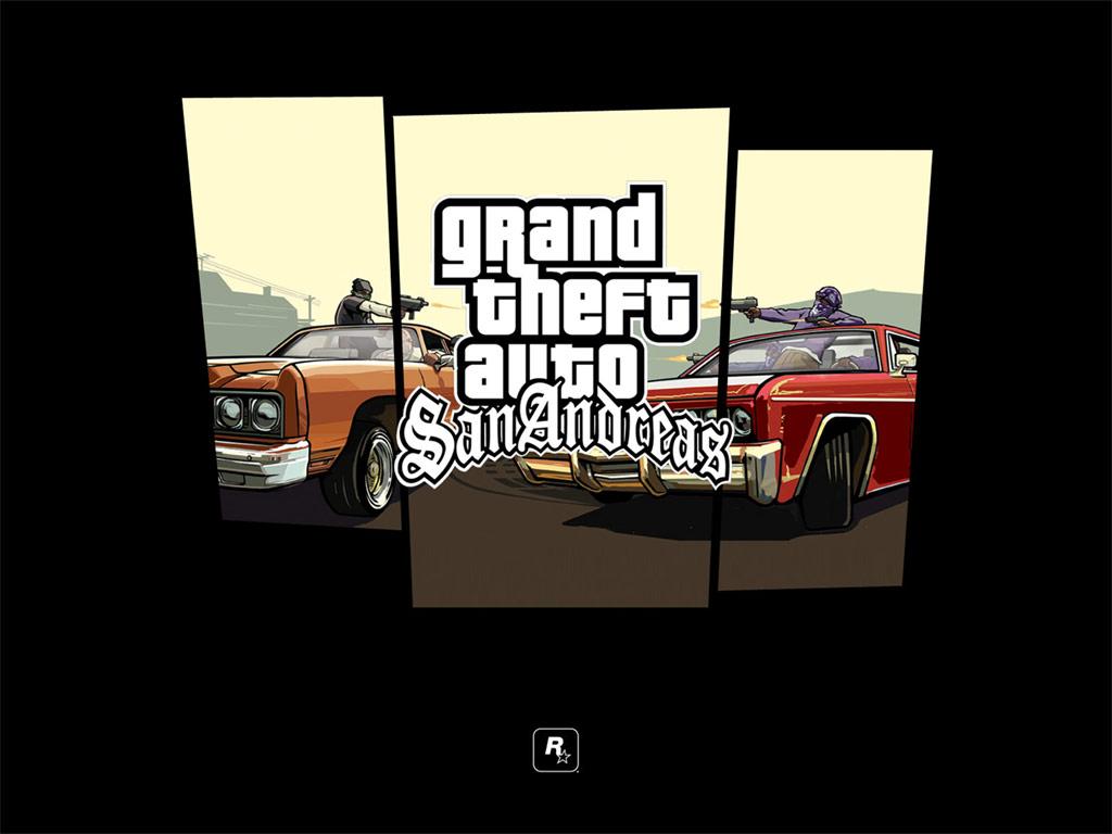 Free download Gta NeeT Wallpapers GTA SA [1024x768] for your