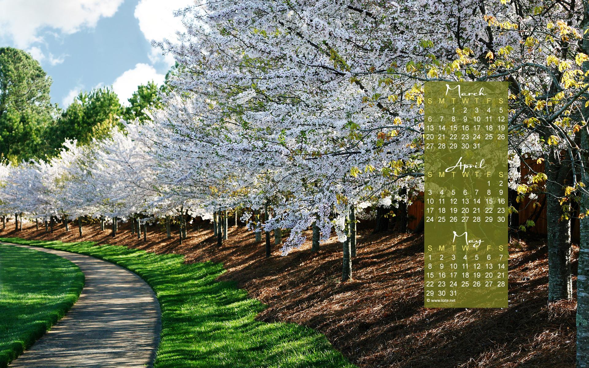 Free 2012 calendar screensaver in Title/Summary