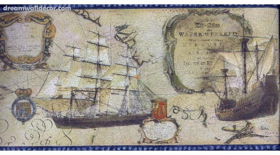 Old world wallpaper wallpapersafari for Home wallpaper world map