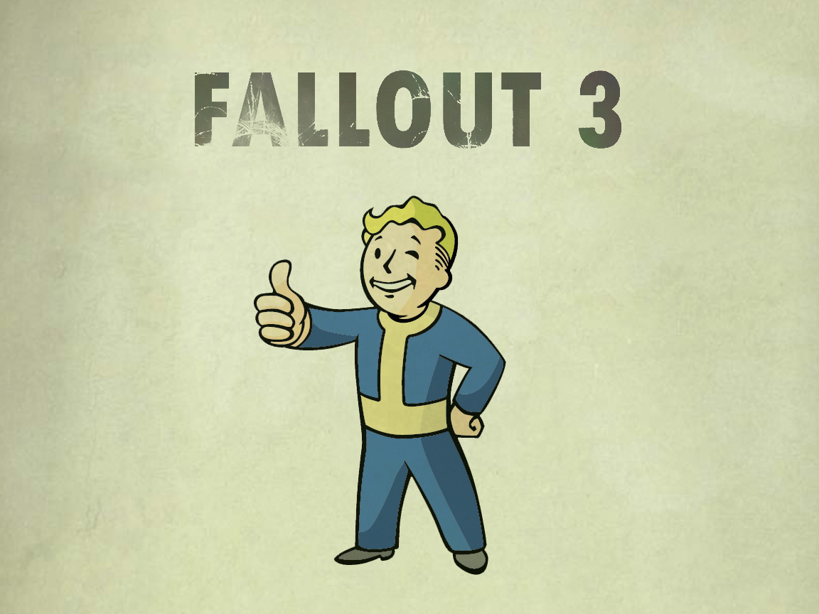 viewing gallery for vault tec boy displaying 17 images for vault tec 1152x864