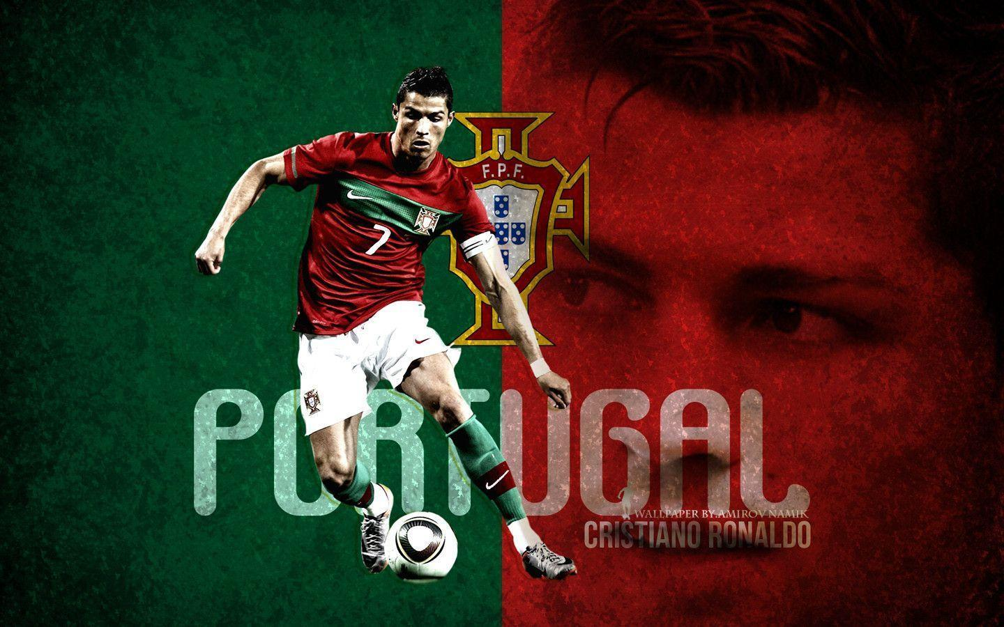 CR7 Wallpapers 1440x900
