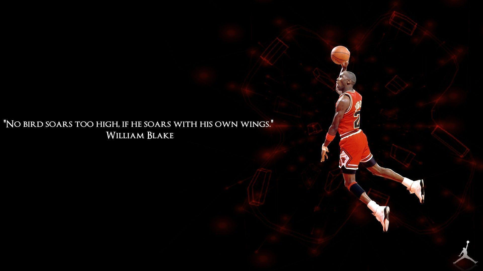 Michael Jordan Dunk Wallpapers 1920x1080