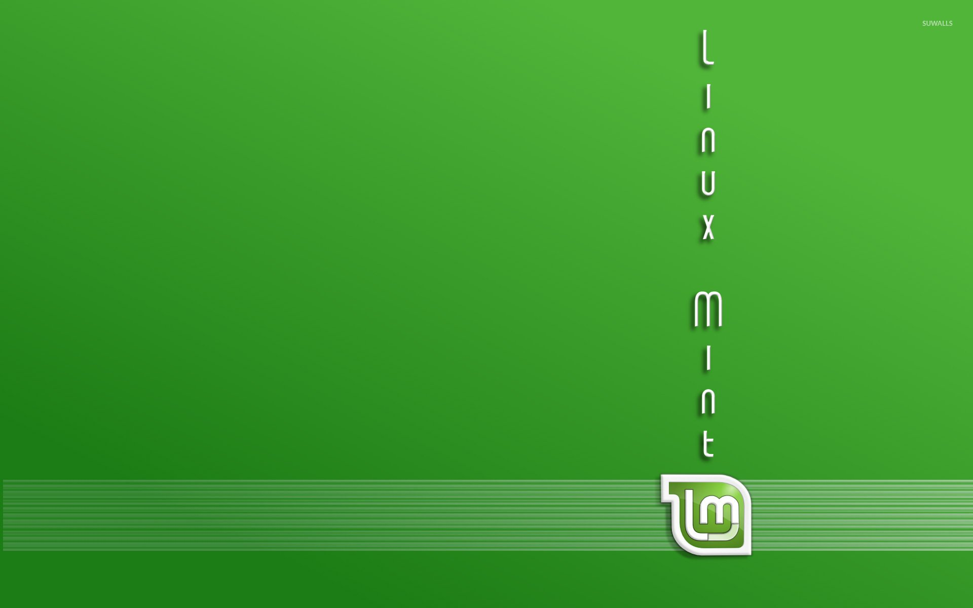 Linux Mint wallpaper   Computer wallpapers   8018 1366x768